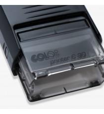 Timbro piccolo Personalizzato (35 x 12 mm)