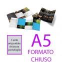 3 Ante Orizzontale Chiusura Portafoglio